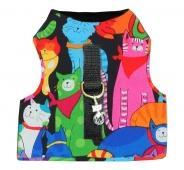 Cat Walking Jacket CATS limited edition